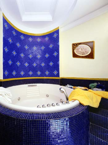 Maxi Jacuzzi 4 of 9