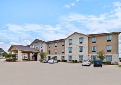 Image of Quality Suites College Station