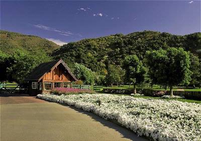 Carmel Valley Ranch Entrance 6 of 16