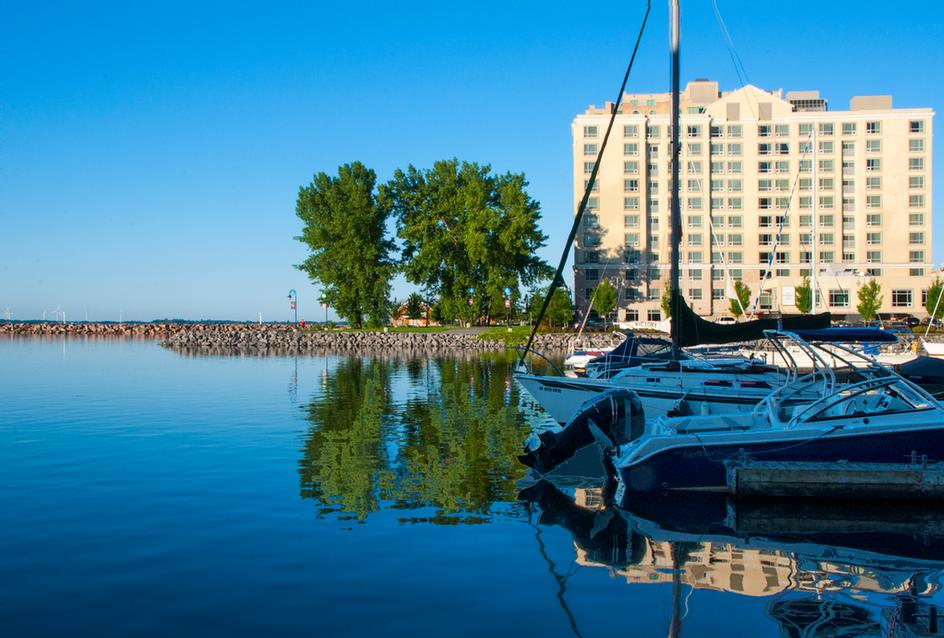 Image of Residence Inn by Marriott Kingston Water's Edge
