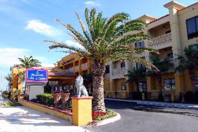 Hampton Inn & Suites Vilano Beach