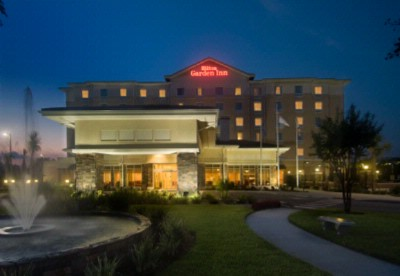 Elegant Hilton Garden Inn Tampa / Riverview / Brandon 4328 Garden Vista Dr. Riverview  FL 33578