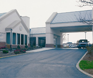 Image of Doubletree Cleveland South
