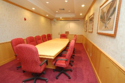 Executive Board Meeting Room 9 of 19