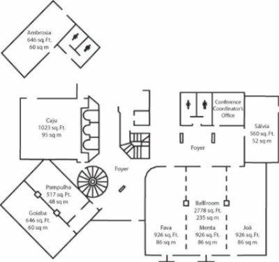 Floor Plan 17 of 25