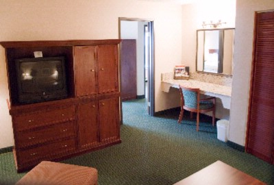 Suite Living Room 10 of 17