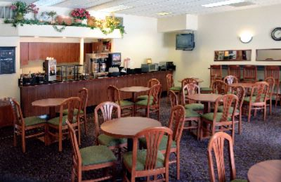 Breakfast Area 14 of 17