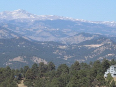 View From Mt. Falcon 15 Min From Hotel 16 of 17