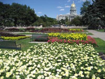 Civic Center Downtown Denver 17 of 17