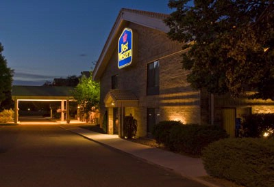 Image of Best Western Denver Southwest