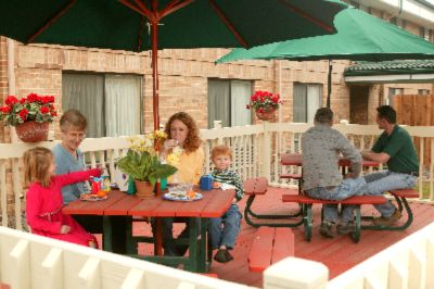 Summer Deck 7 of 17