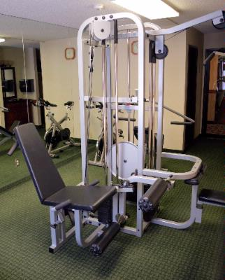 Exercise Facility 9 of 17