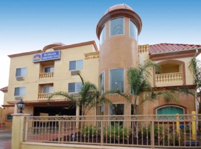 Best Western Burbank Airport Inn 1 of 15