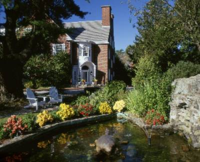 Image of The Spa at Norwich Inn
