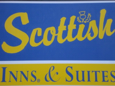 Image of Scottish Inn & Suites