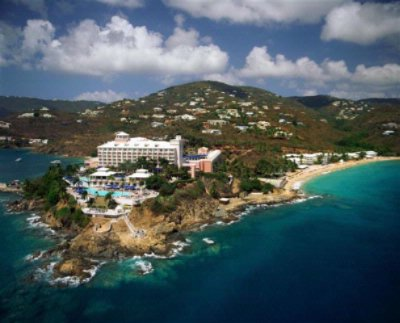 Frenchman\'s Reef St. Thomas 4 of 8