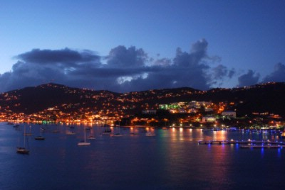 St. Thomas Harbor 6 of 8