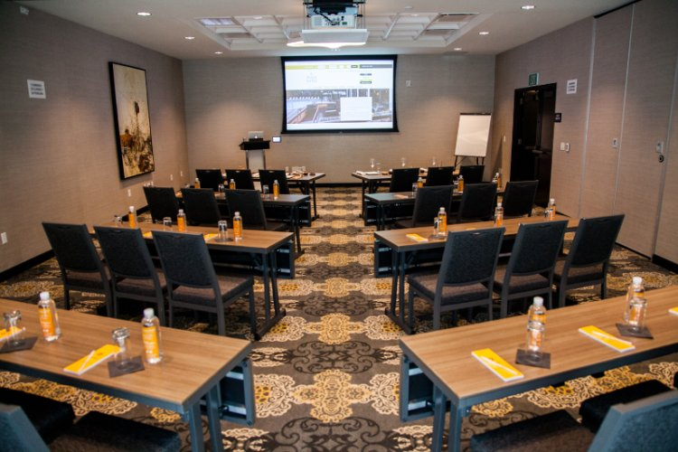 State Of The Art Meetings Up To 60 Participants 113\' Screen And Projector 10 of 16
