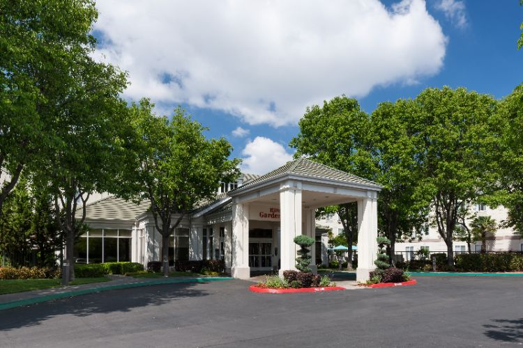 Image of Hilton Garden Inn Sacramento / South Natomas
