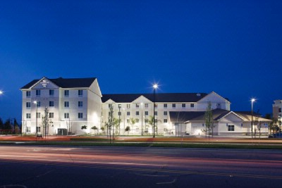 Image of Homewood Suites by Hilton Fresno Airport Clovis