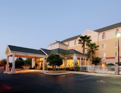 The Hilton Garden Inn I-10 & Thomasville Road 2 of 3