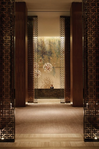 Four Seasons Hotel Toronto 3 of 16