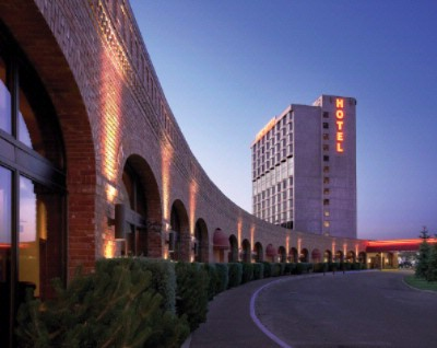 Image of Sheraton Red Deer Hotel
