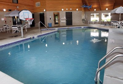 Pool & Whirlpool Area 7 of 7
