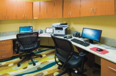 Free Wireless Internet And 24 Hour Business Center 5 of 7