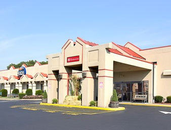 Image of Ramada at Bradley