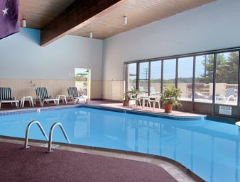 Heather Indoor Pool 7 of 7