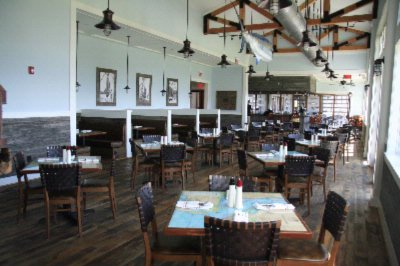 Fish House Restaurant Main Dining Room 12 of 28