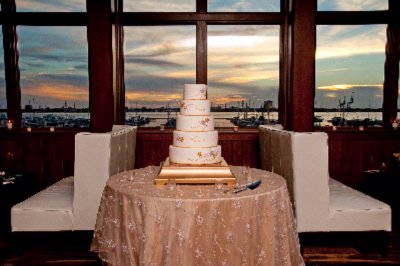 Yacht Club Wedding 18 of 28