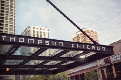 Image of Thompson Chicago