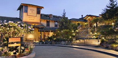 Image of Hyatt Carmel Highlands