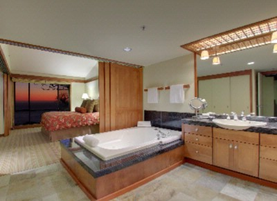 Hyatt Carmel Highlands Townhouse Spa Suite 9 of 11