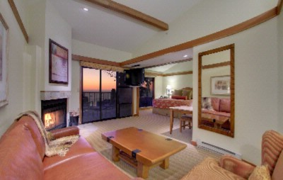 Hyatt Carmel Highlands One Bedroom 10 of 11