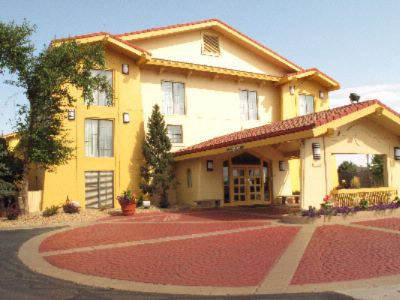 Image of La Quinta Inn Denver Central