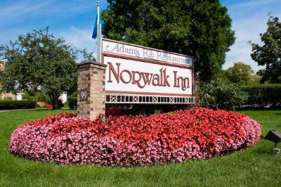 Image of Norwalk Inn & Conference Center