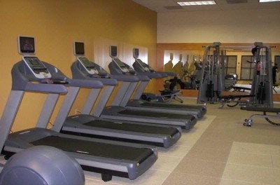 Fitness Center 7 of 30