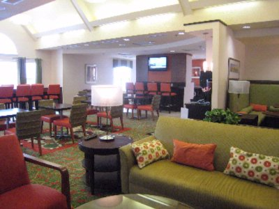 Residence Inn By Marriott Little Rock Ar 1401 South Shackleford