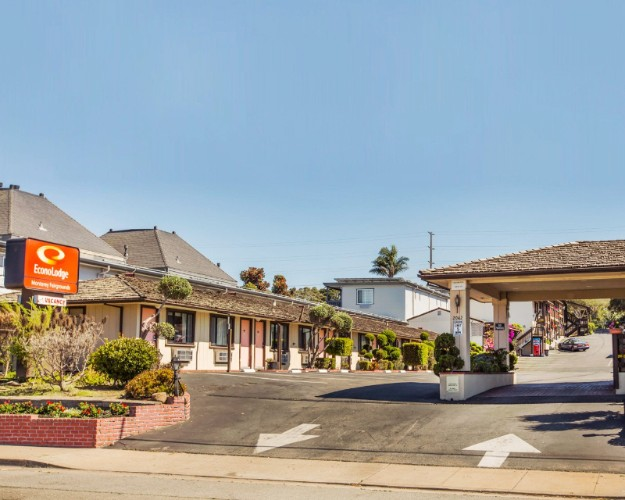 Econo Lodge Monterey 1 of 22
