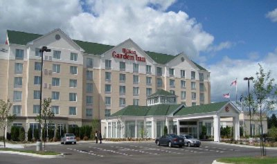 Image of Hilton Garden Inn Kitchener Cambridge