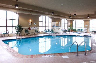 Heated Indoor Pool And Whirlpool 9 of 12