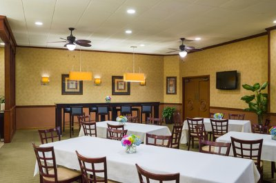 Rendezvous Restaurant -For Small Function Or Meeting Breakout 17 of 25