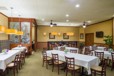 Rendezvous Restaurant -For Small Function Or Meeting Breakout 18 of 25