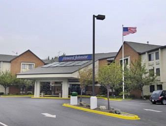 Image of Howard Johnson Hotel Newark Nj