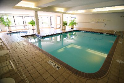 Indoor Pool And Whirlpool 10 of 12