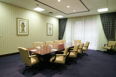 Executive Board Room 5 of 7