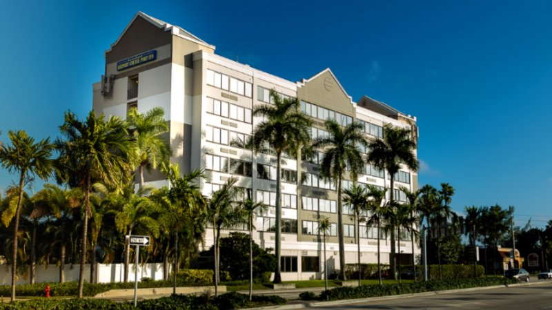 Fort Lauderdale Airport / Cruise Port Inn 1 of 14